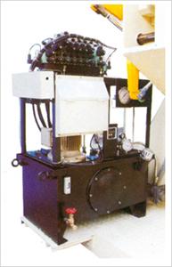4 In 1 Coil Processing Unit Pneumatic Feeder Air Feeder